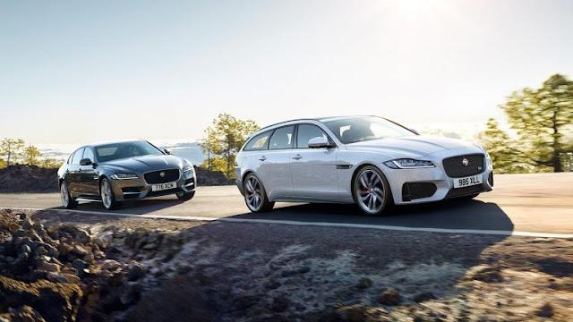 Jaguar XF 2017 có giá bao nhiêu ?