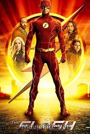 The Flash Season 7 (2021)