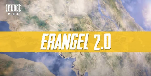 PUBG Mobile: Beta testi, yakında piyasaya sürülecek olan Erangel 2.0'ı sızdırıyor!