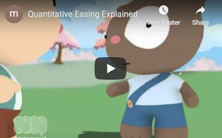 Quantitative Easing Explained Video