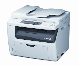 Fuji Xerox DocuPrint CM215FW Printer Drivers Windows, Mac