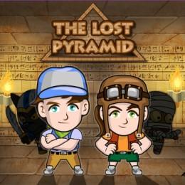 jogo The Lost Pyramid HTML5 games