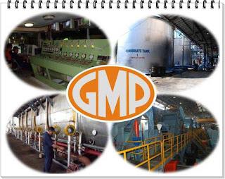 Lowongan Kerja PT. Gunung Madu Plantations (GMP)