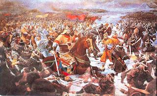 Guerra antiguos reinos China