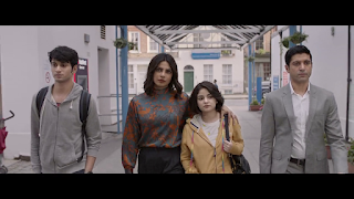 The Sky Is Pink (2019) Movie Download 480p 720p HD || 7starhd