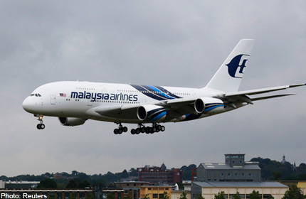 KL CHRONICLE: Press Statement by @MAS #MH1 #MalaysianHospitality