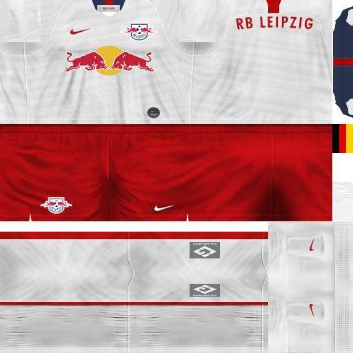 Ultigamerz Pes 6 Rb Leipzig 2019 20 Gdb Kits