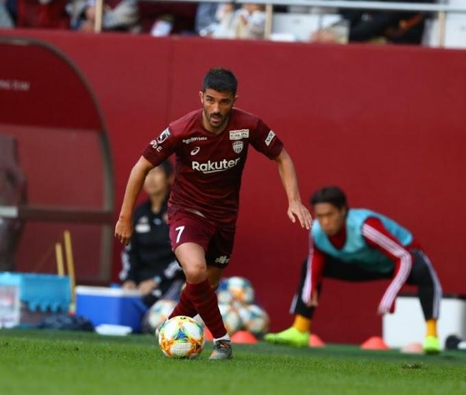 David Villa to retire