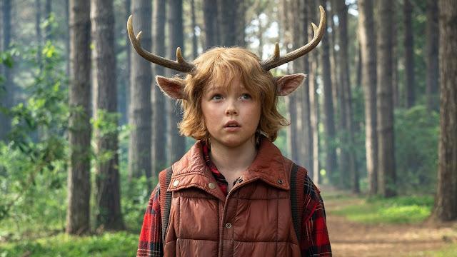 Sweet Tooth: Season 1: Netflix Review