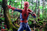 S.H. Figuarts Spider-Man (Toei TV Series) 25