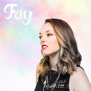 Download Lagu Fay - Fay Full Album (2016)