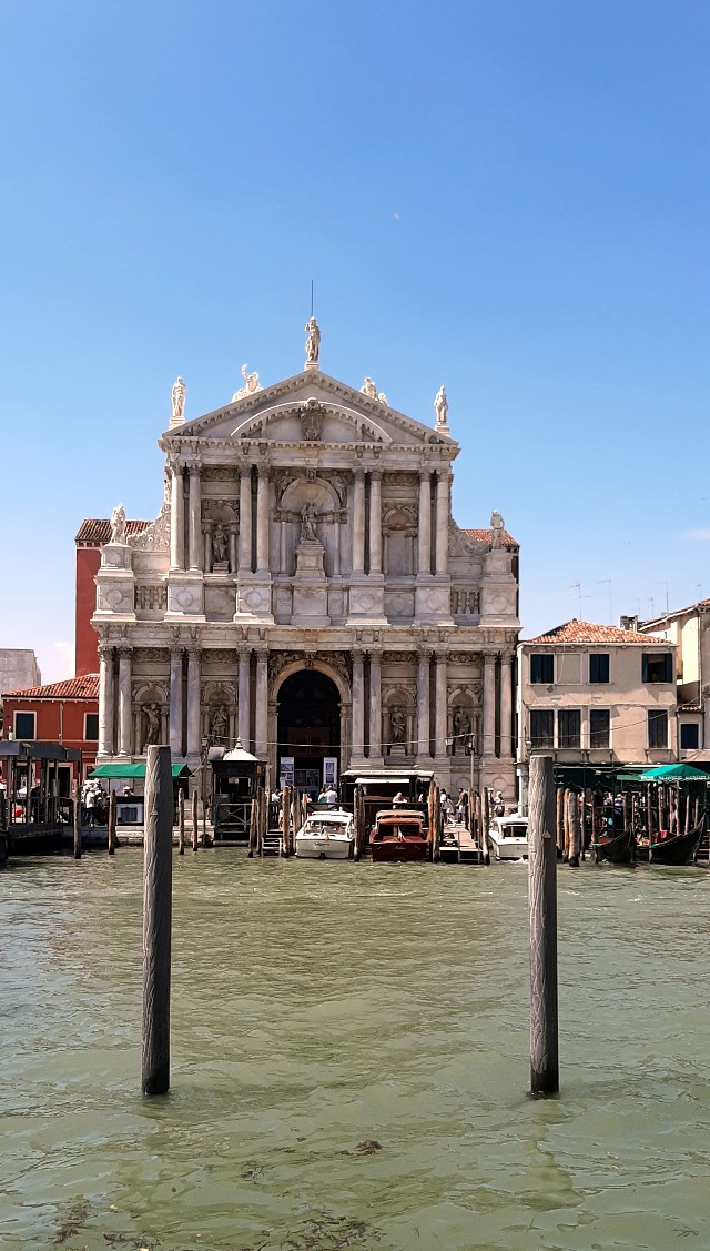 chiese di venezia