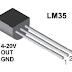 Proyek Arduino UNO R3: Mengukur Suhu dengan LM35 Melalui Serial Monitor Arduino