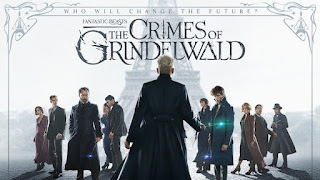 Fantastic Beasts: The Crimes of Grindelwald (2018) watch online with sinhala subtitle