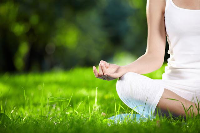 Reasons You Should Meditate