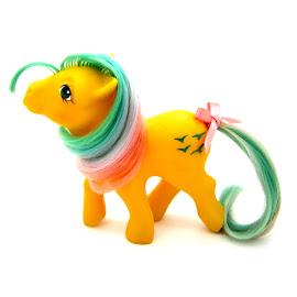 My Little Pony Himmelstänzer Year Six Regenbogen Ponys G1 Pony