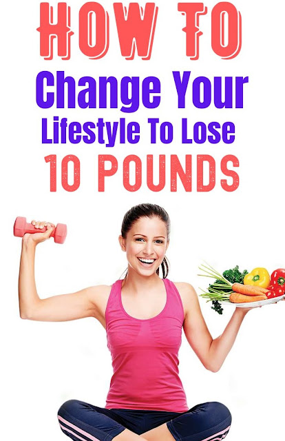 11 Weight Loss Diet Tips During Lock-down