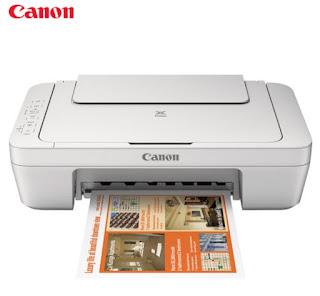 Canon PIXMA MG2924 Printer Driver Download For Linux Dep RPM