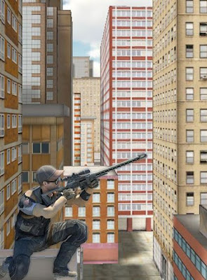 Sniper 3D Shooter for Android