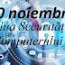 30 noiembrie: Ziua Securității Computerului