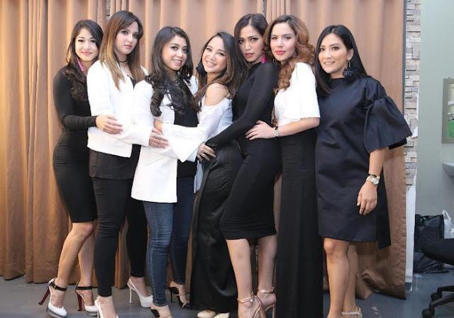 Banyak Permintaan, Girls Squad Akan Bikin Jumpa Fans dengan Konsep Edukasi