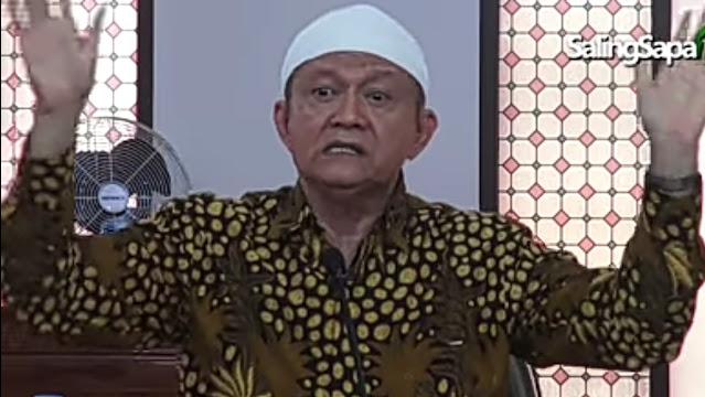 Perkantoran 25% sementara Masjid Ditutup, Anwar Abbas: Bangsa Ini Bisa Dimarahi Tuhan