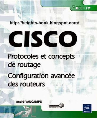 Télécharger Livre Gratuit CISCO Protocoles et concepts de routage pdf
