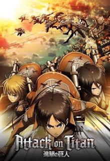 Attack On Titan Seasons 1 1080p Dual Audio