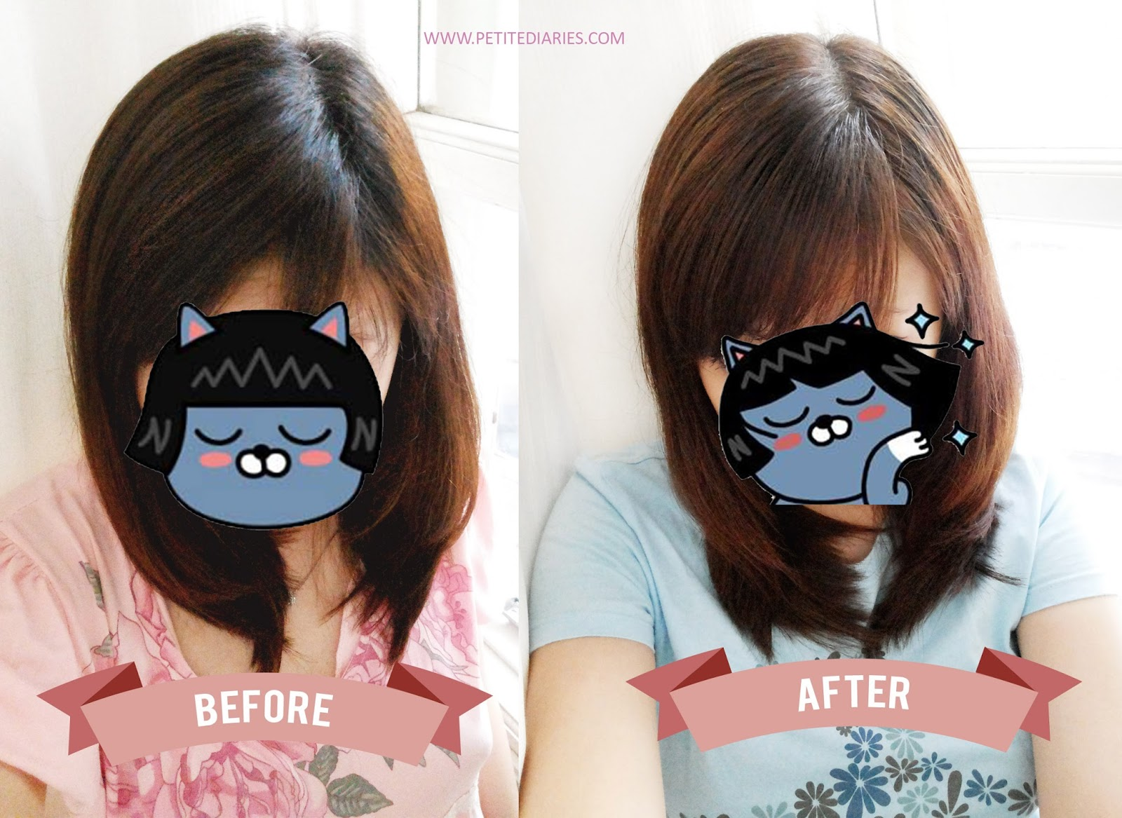 palty before after