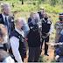 Ministros de Bolsonaro acompanham operação contra tráfico na fronteira