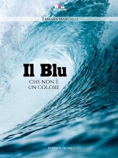 Il blu che non è un colore: incipit   #8