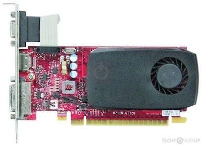 Nvidia GeForce GT 720最新ドライバーのダウンロード
