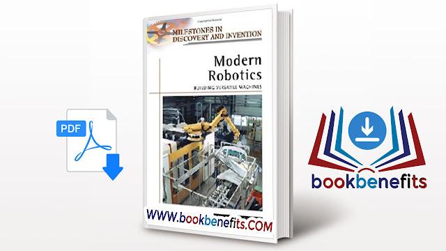 Modern Robotics pdf