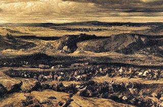 Desastre militar de Roma en Arausio