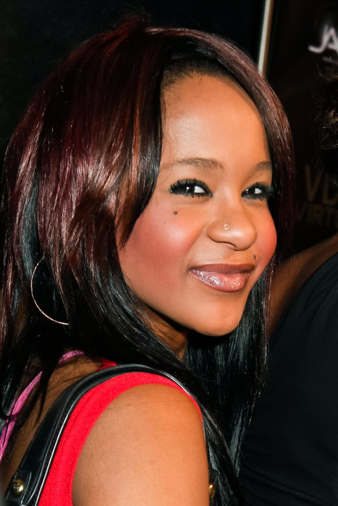Houston is survived by her only daughter Bobbi Kristina