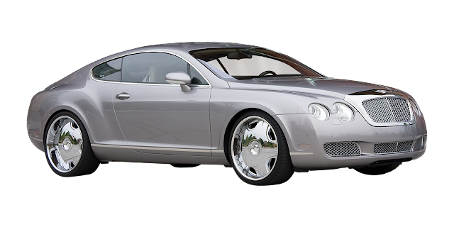 The New Bentley Continental GT Speed Will Happily Drift On Demand