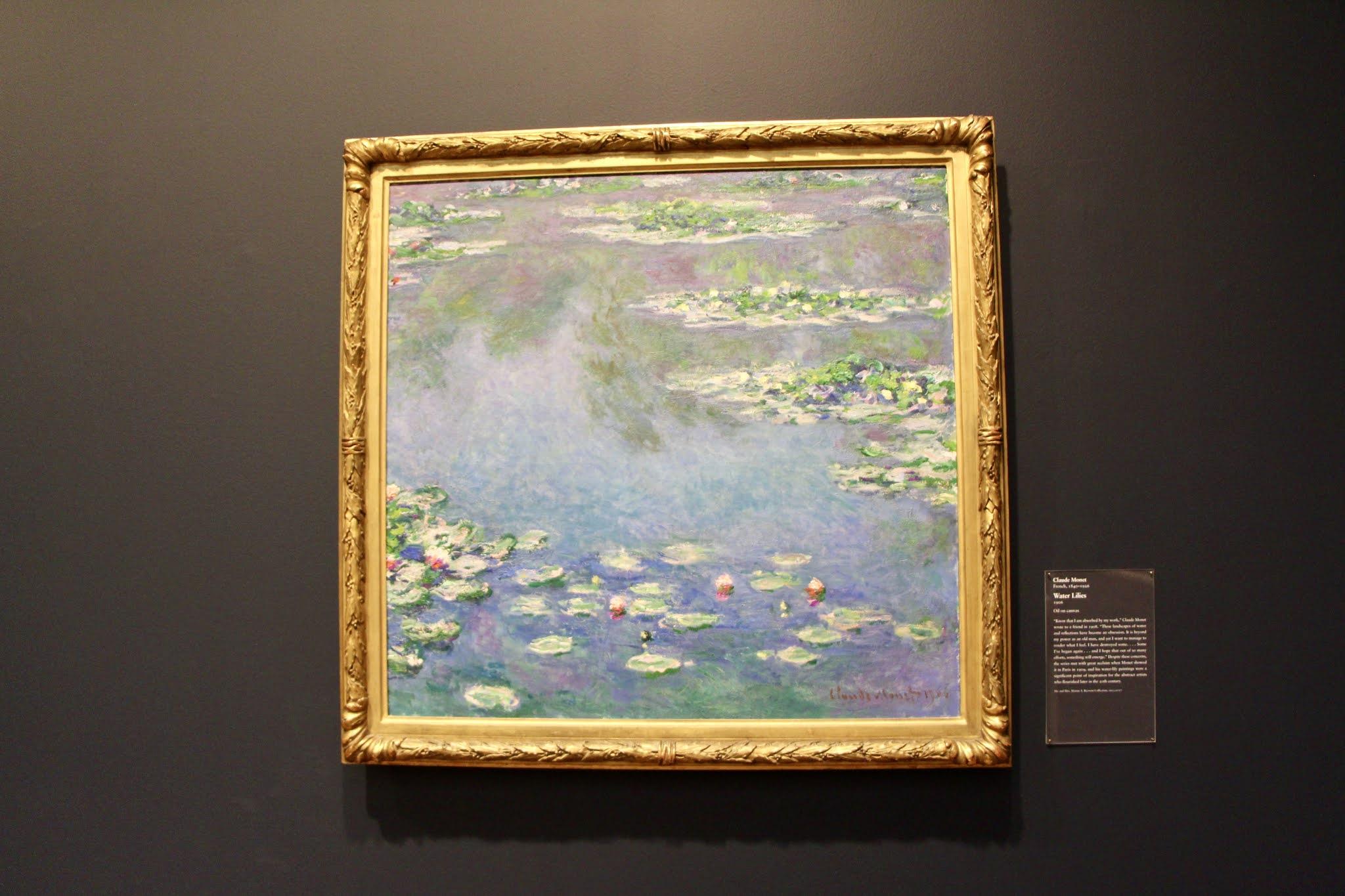 monet, impressionism, museum, painting, art,