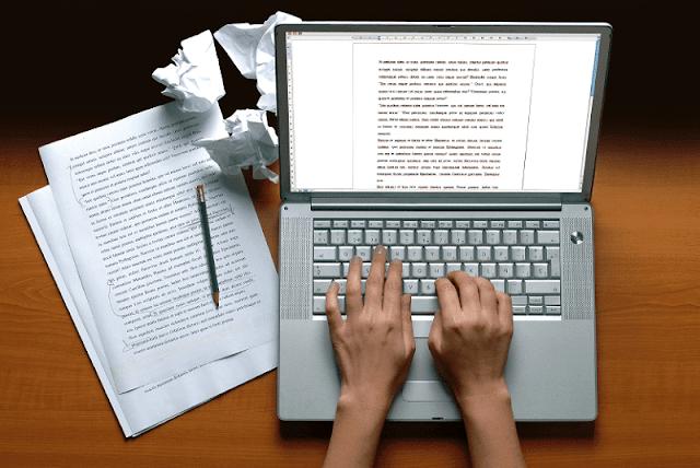 Yazı yazarak internetten para kazanmak