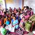 हो हंगामे के बीच संपन्न हुई बाघाशोला में सेविका चयन प्रक्रिया, ग्रामीणों की सर्वसम्मति से फूलवती का हुआ चयन