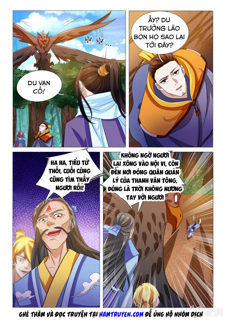 Tuyệt Thế Thần Hoàng Chapter 88 video - Hamtruyen.vn