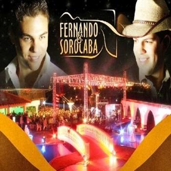 CD CD Ao vivo em Londrina – Fernando e Sorocaba (2007)