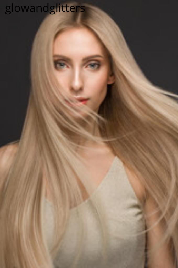 Grow your hair long...!!! Scalp Detox remedy.