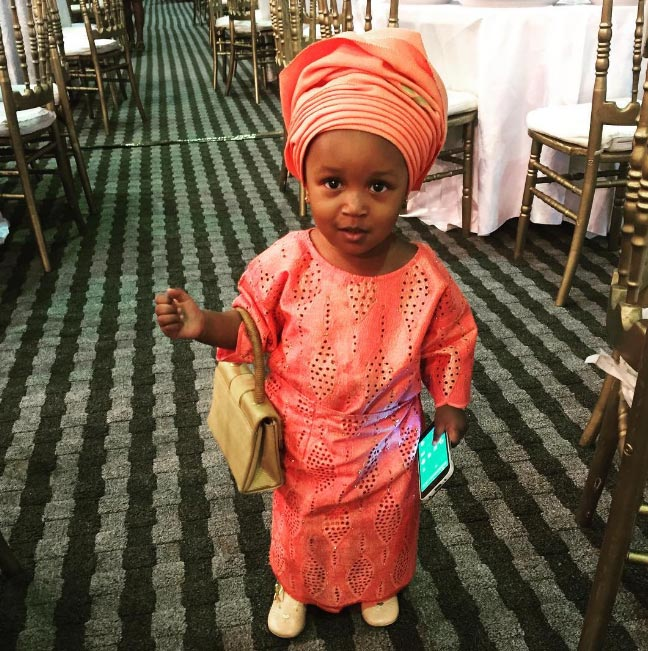 Aww! Dr. Sid shares more pictures of his cute daughter Sidney