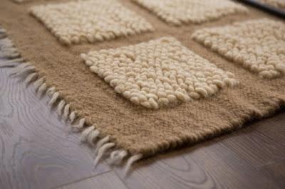 karpet wol