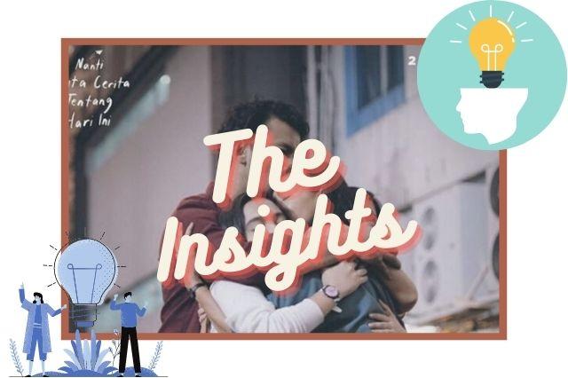 the insights of NKCTHI pesan dan hikmah di dalamnya