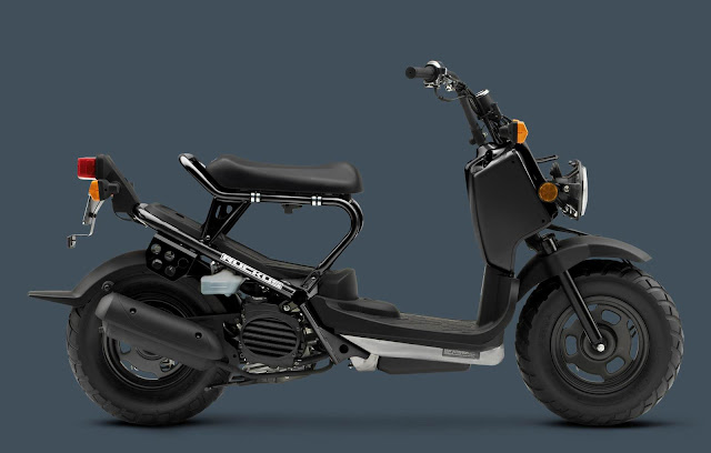 scooters mopeds 2012 honda ruckus scooter picture. Black Bedroom Furniture Sets. Home Design Ideas