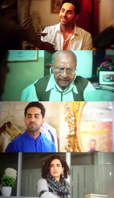 Badhai Ho Full Movie Download 480p 720p Watch Online