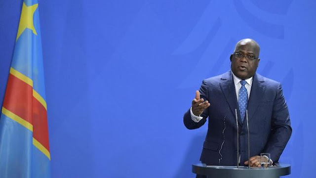 Di Sidang PBB Kongo Desak Komunitas Internasional Hapus Utang karena Pandemi Covid-19