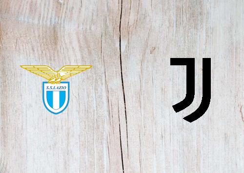 Lazio vs Juventus -Highlights 08 November 2020