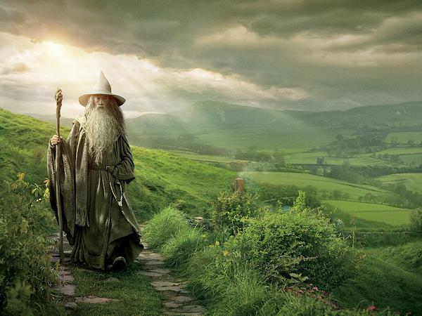Nie lubiłam Tolkiena